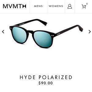 👓 MVMT Hyde Polarized Sunglasses 👓